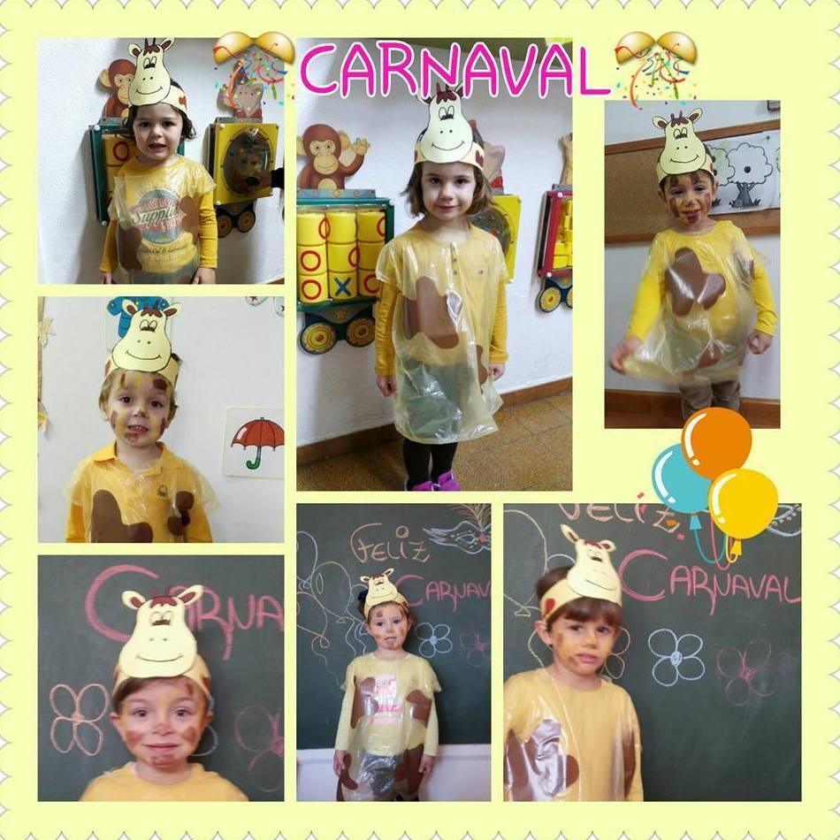 Foto 137 de Guarderías y Escuelas infantiles en Las Palmas de Gran Canaria | Escuela Maternal Infantil Dr.Sánchez