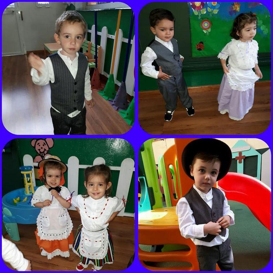 Foto 56 de Guarderías y Escuelas infantiles en Las Palmas de Gran Canaria | Escuela Maternal Infantil Dr.Sánchez