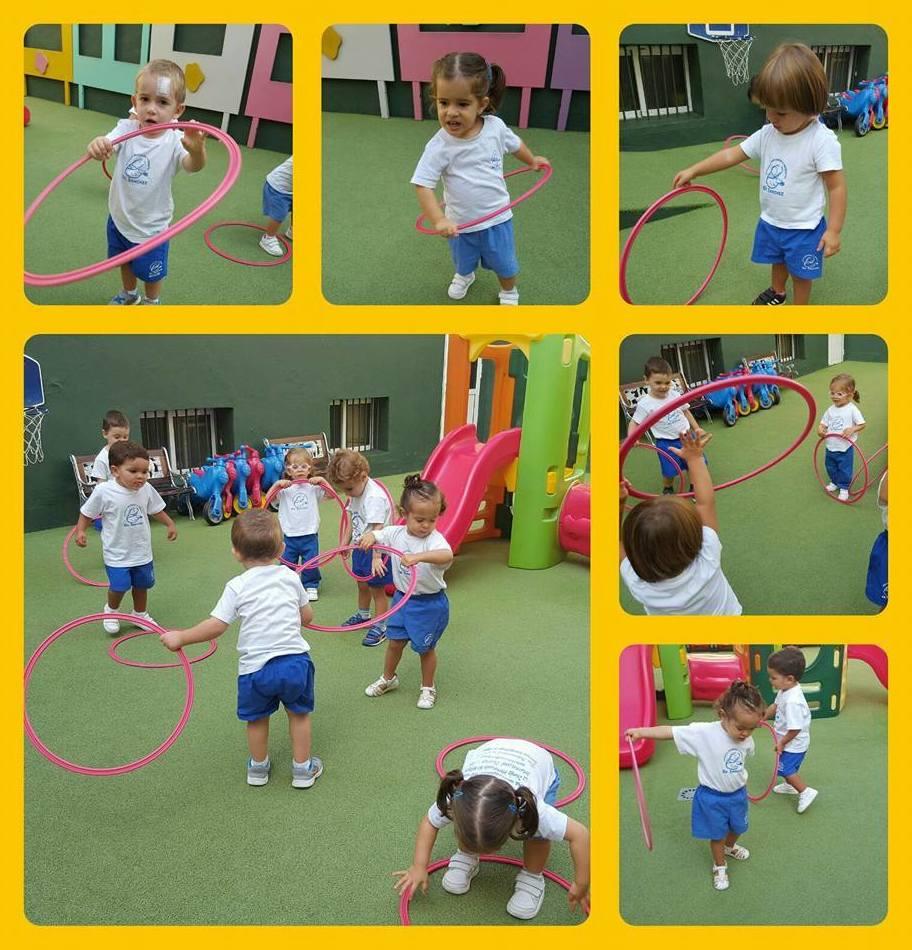 Foto 21 de Guarderías y Escuelas infantiles en Las Palmas de Gran Canaria | Escuela Maternal Infantil Dr.Sánchez