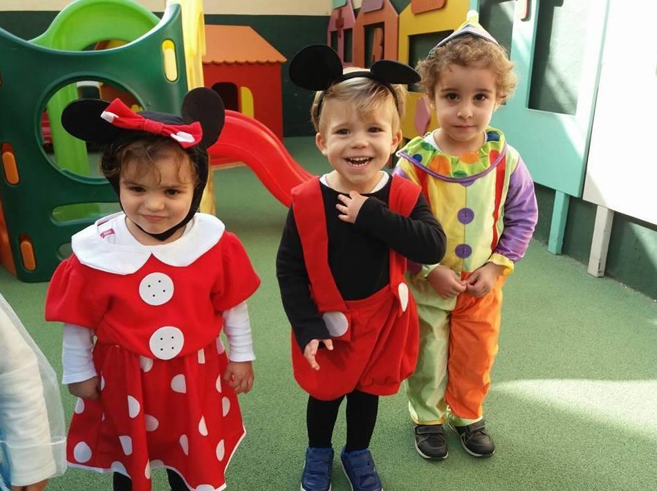 Foto 59 de Guarderías y Escuelas infantiles en Las Palmas de Gran Canaria | Escuela Maternal Infantil Dr.Sánchez