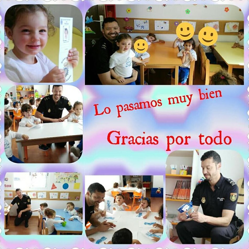 Foto 16 de Guarderías y Escuelas infantiles en Las Palmas de Gran Canaria | Escuela Maternal Infantil Dr.Sánchez