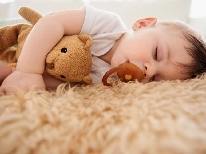 La importancia de la siesta.