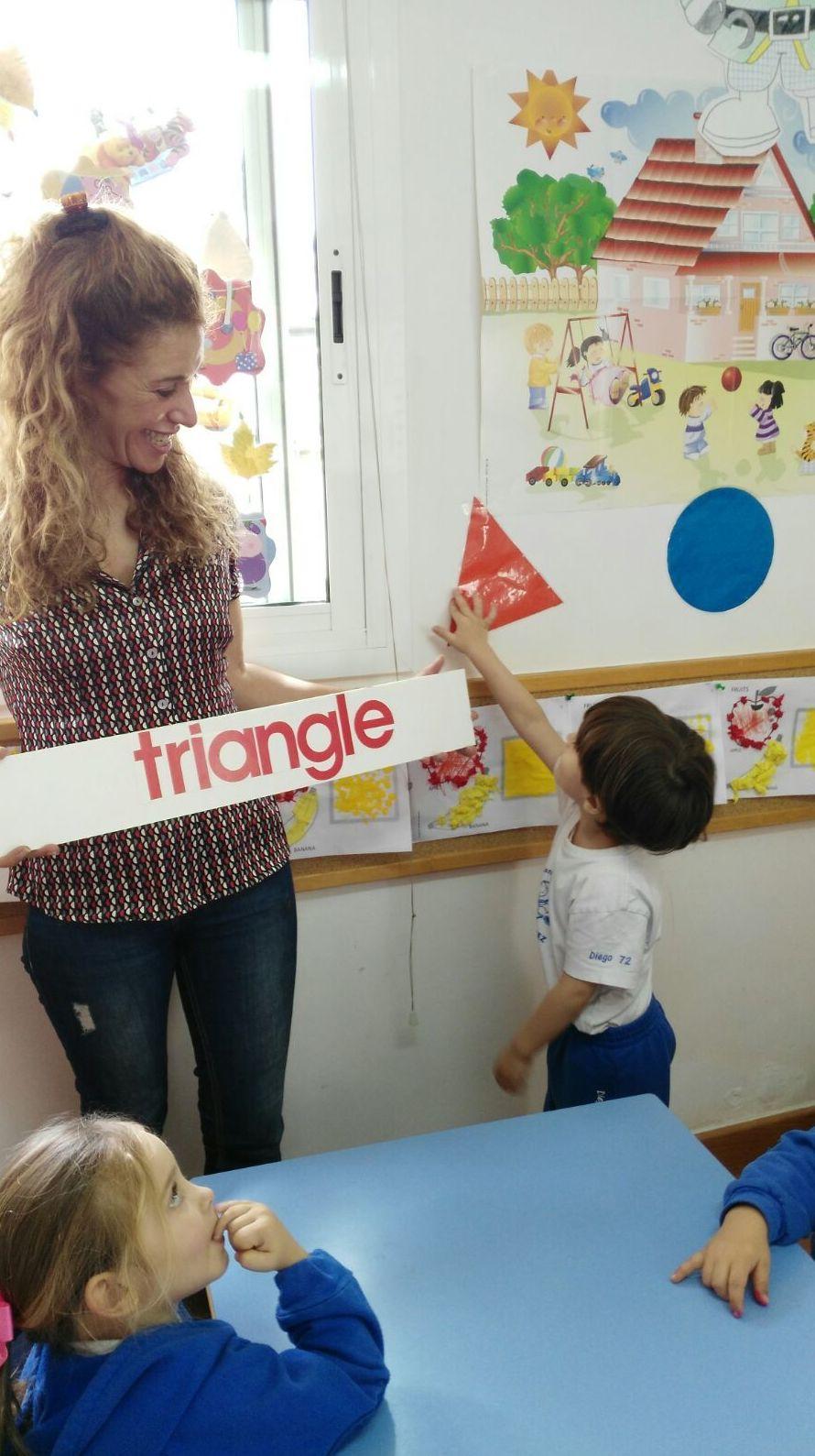 Foto 154 de Guarderías y Escuelas infantiles en Las Palmas de Gran Canaria | Escuela Maternal Infantil Dr.Sánchez