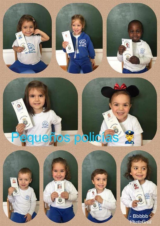 Foto 14 de Guarderías y Escuelas infantiles en Las Palmas de Gran Canaria | Escuela Maternal Infantil Dr.Sánchez
