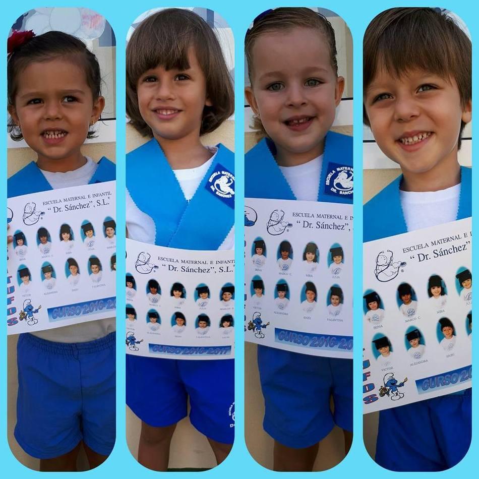 Foto 184 de Guarderías y Escuelas infantiles en Las Palmas de Gran Canaria   Escuela Maternal Infantil Dr.Sánchez