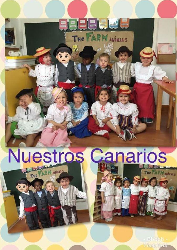 Foto 242 de Guarderías y Escuelas infantiles en Las Palmas de Gran Canaria | Escuela Maternal Infantil Dr.Sánchez
