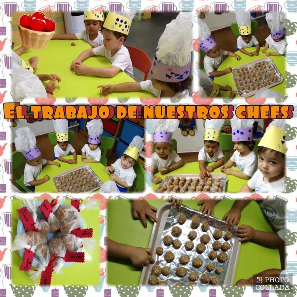 Foto 192 de Guarderías y Escuelas infantiles en Las Palmas de Gran Canaria | Escuela Maternal Infantil Dr.Sánchez