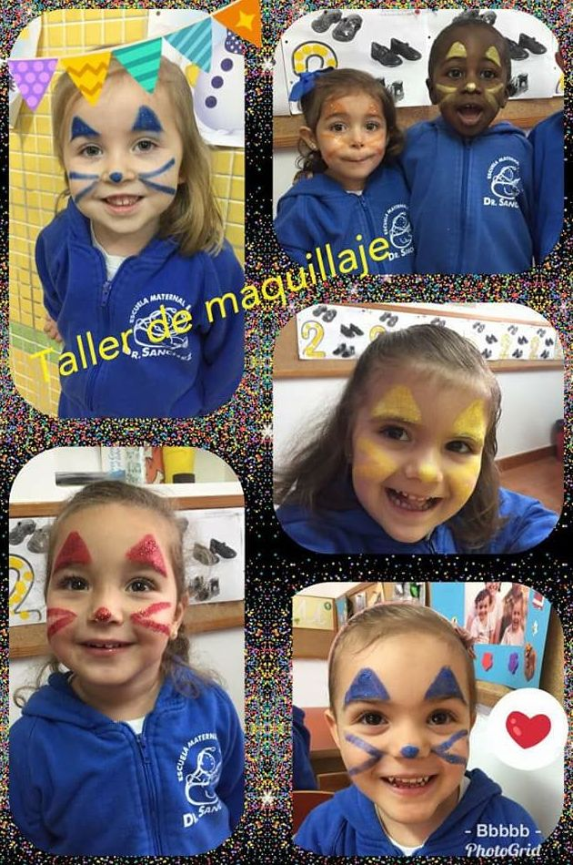 Foto 222 de Guarderías y Escuelas infantiles en Las Palmas de Gran Canaria   Escuela Maternal Infantil Dr.Sánchez