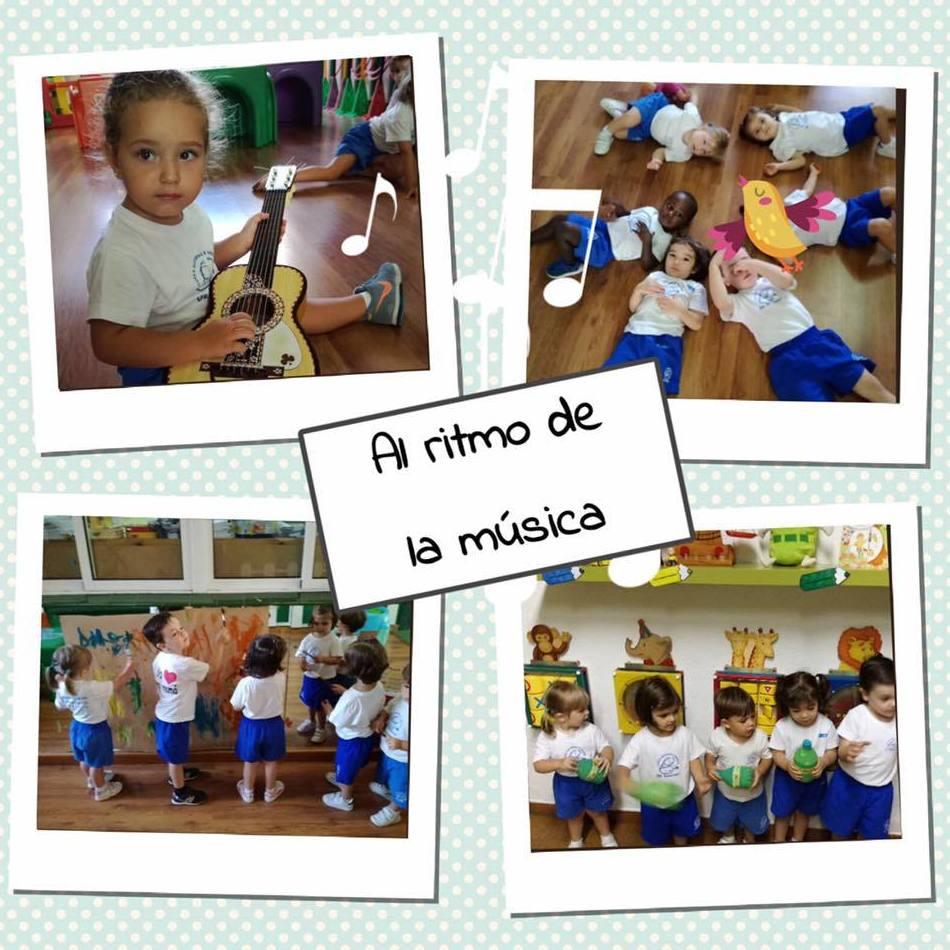 Foto 199 de Guarderías y Escuelas infantiles en Las Palmas de Gran Canaria | Escuela Maternal Infantil Dr.Sánchez