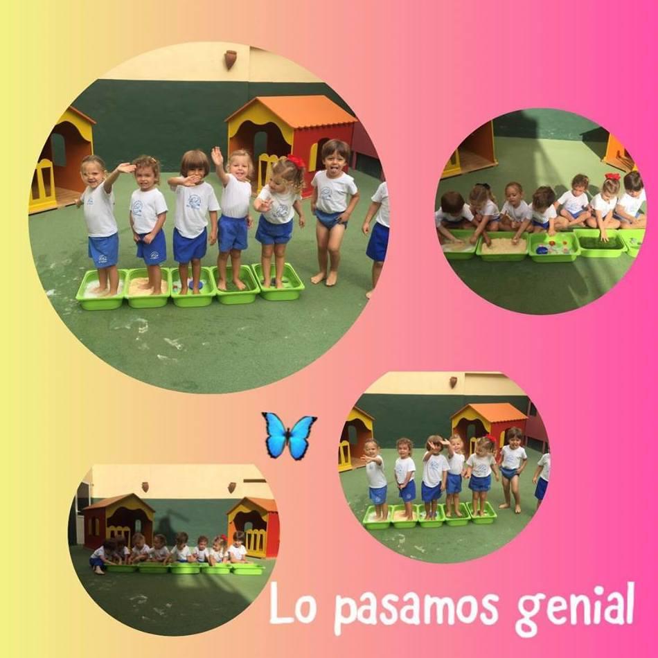Foto 188 de Guarderías y Escuelas infantiles en Las Palmas de Gran Canaria | Escuela Maternal Infantil Dr.Sánchez