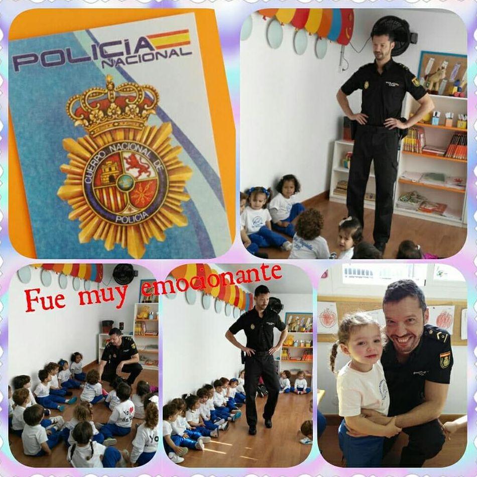 Foto 17 de Guarderías y Escuelas infantiles en Las Palmas de Gran Canaria | Escuela Maternal Infantil Dr.Sánchez