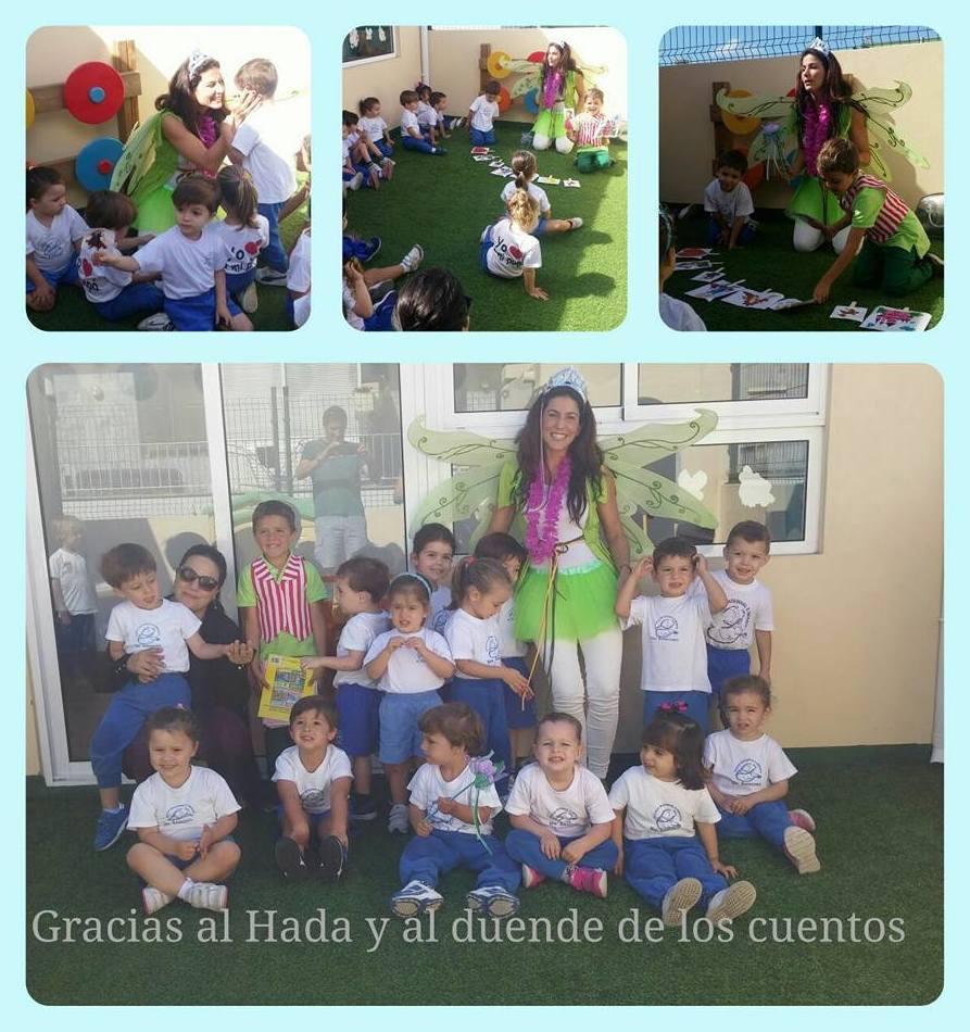Foto 164 de Guarderías y Escuelas infantiles en Las Palmas de Gran Canaria | Escuela Maternal Infantil Dr.Sánchez