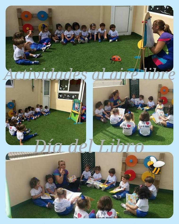Foto 165 de Guarderías y Escuelas infantiles en Las Palmas de Gran Canaria | Escuela Maternal Infantil Dr.Sánchez