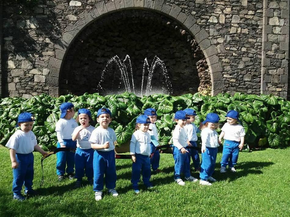 Foto 33 de Guarderías y Escuelas infantiles en Las Palmas de Gran Canaria | Escuela Maternal Infantil Dr.Sánchez