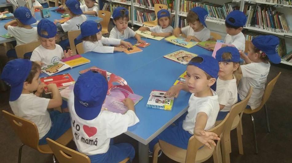 Foto 71 de Guarderías y Escuelas infantiles en Las Palmas de Gran Canaria | Escuela Maternal Infantil Dr.Sánchez