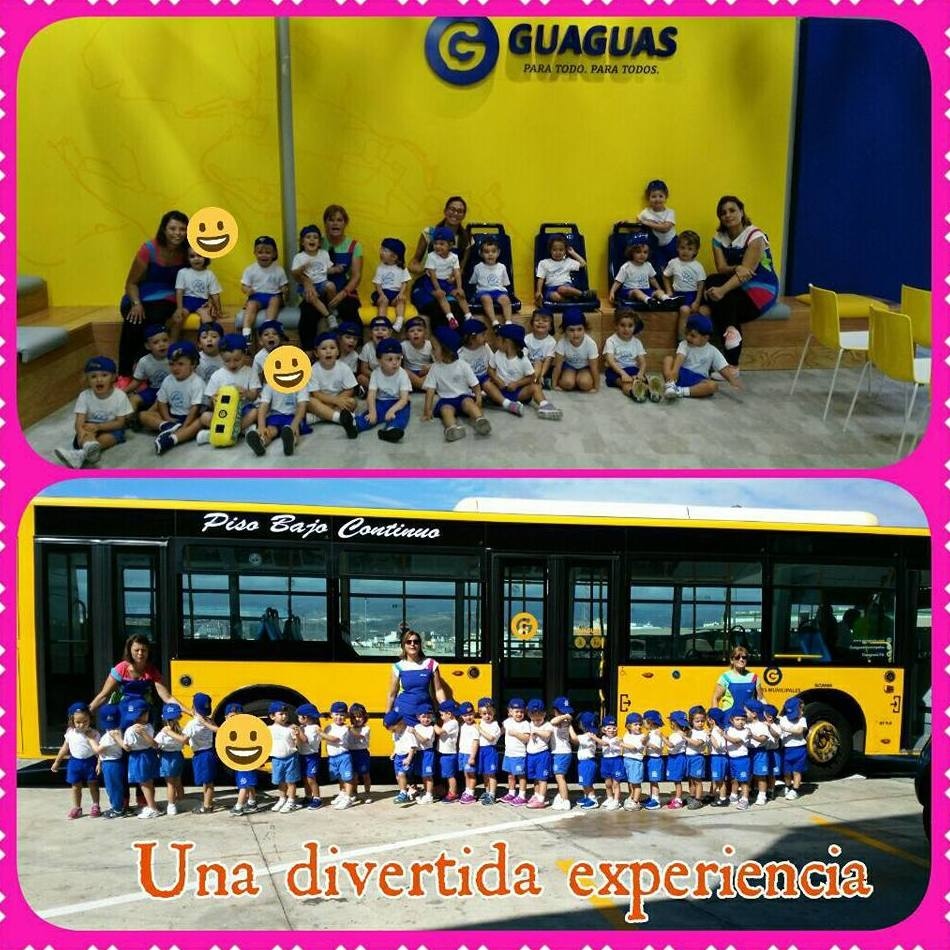 Foto 175 de Guarderías y Escuelas infantiles en Las Palmas de Gran Canaria   Escuela Maternal Infantil Dr.Sánchez