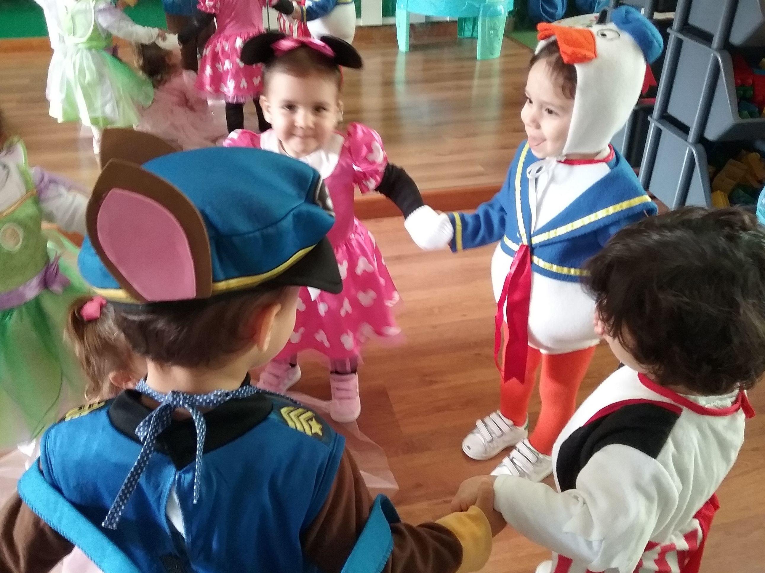 Foto 247 de Guarderías y Escuelas infantiles en Las Palmas de Gran Canaria | Escuela Maternal Infantil Dr.Sánchez