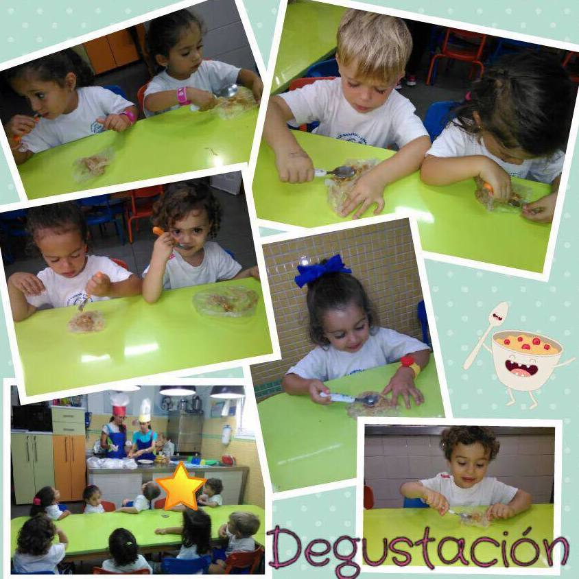 Foto 194 de Guarderías y Escuelas infantiles en Las Palmas de Gran Canaria | Escuela Maternal Infantil Dr.Sánchez