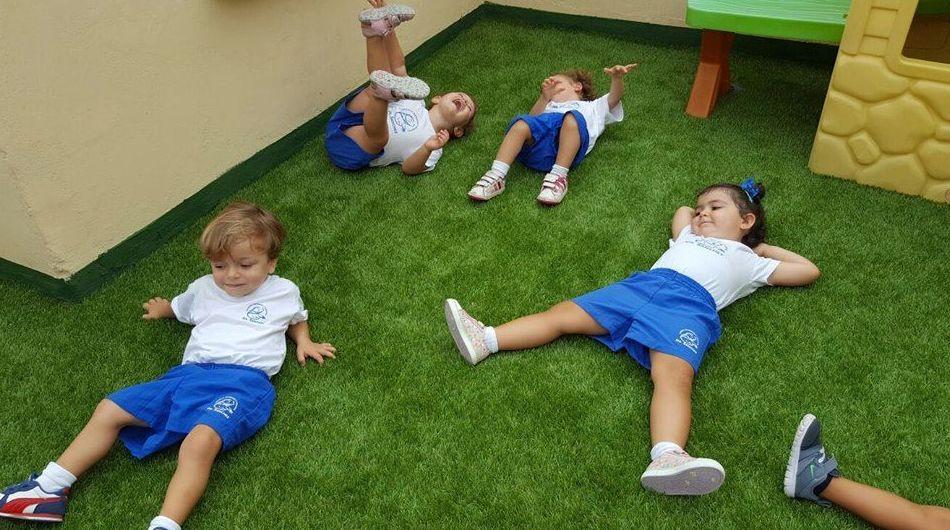 Foto 3 de Guarderías y Escuelas infantiles en Las Palmas de Gran Canaria | Escuela Maternal Infantil Dr.Sánchez