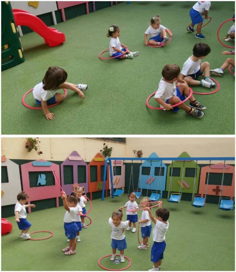 Foto 22 de Guarderías y Escuelas infantiles en Las Palmas de Gran Canaria | Escuela Maternal Infantil Dr.Sánchez