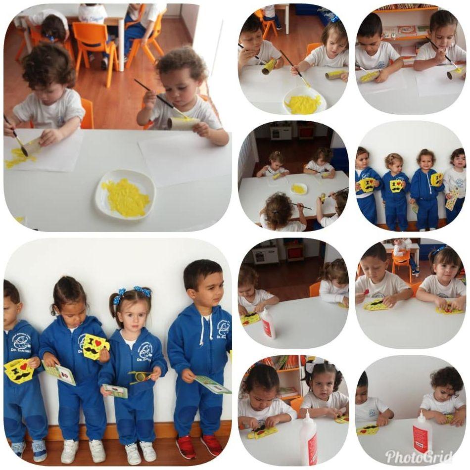Foto 220 de Guarderías y Escuelas infantiles en Las Palmas de Gran Canaria | Escuela Maternal Infantil Dr.Sánchez