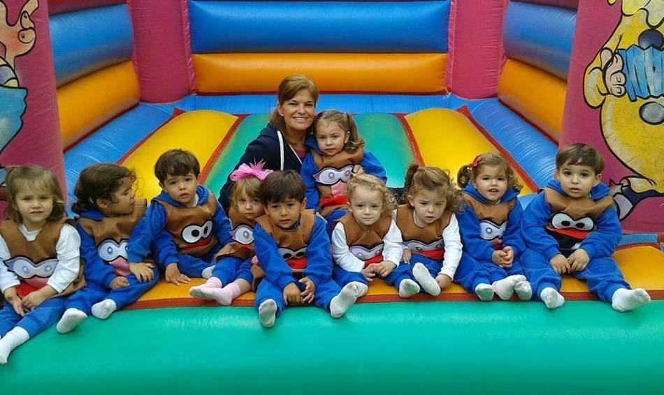Foto 98 de Guarderías y Escuelas infantiles en Las Palmas de Gran Canaria | Escuela Maternal Infantil Dr.Sánchez