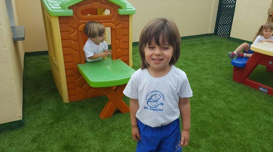 Foto 2 de Guarderías y Escuelas infantiles en Las Palmas de Gran Canaria | Escuela Maternal Infantil Dr.Sánchez