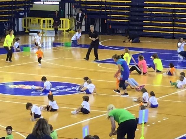 Foto 80 de Guarderías y Escuelas infantiles en Las Palmas de Gran Canaria | Escuela Maternal Infantil Dr.Sánchez