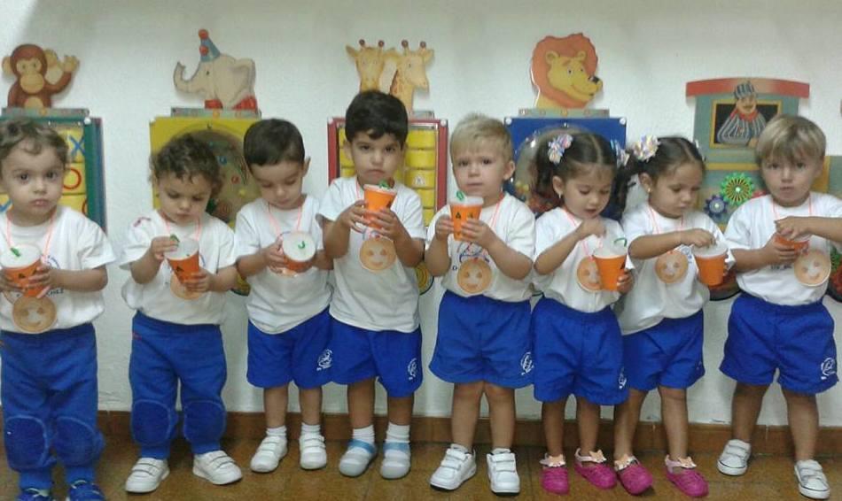 Foto 93 de Guarderías y Escuelas infantiles en Las Palmas de Gran Canaria | Escuela Maternal Infantil Dr.Sánchez