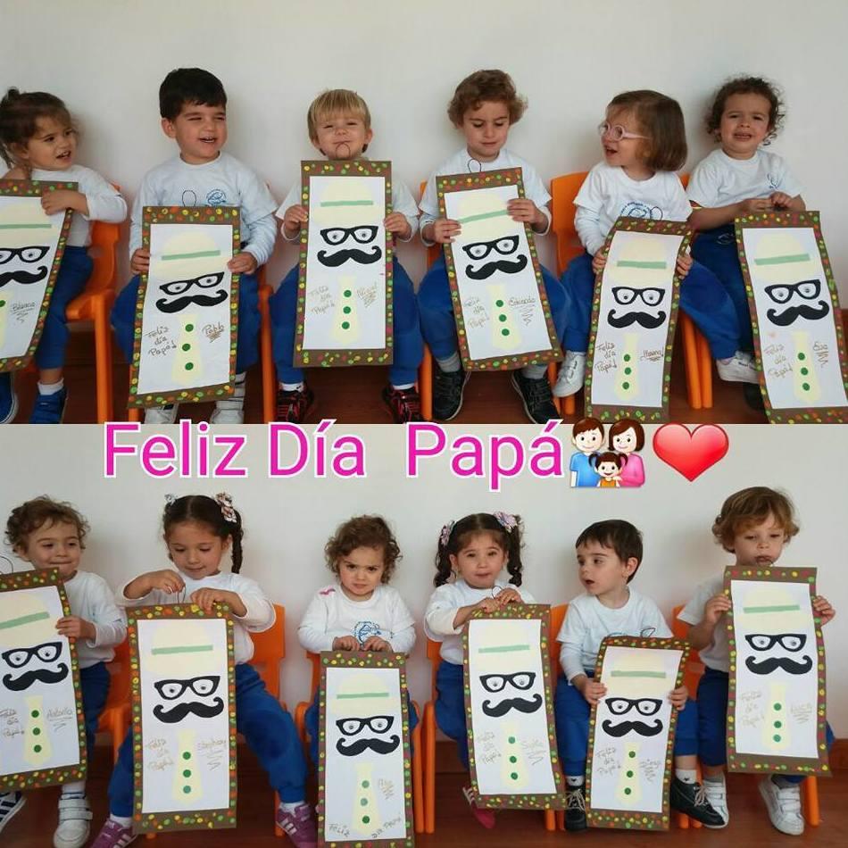 Foto 157 de Guarderías y Escuelas infantiles en Las Palmas de Gran Canaria | Escuela Maternal Infantil Dr.Sánchez