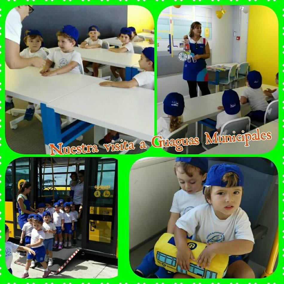 Foto 174 de Guarderías y Escuelas infantiles en Las Palmas de Gran Canaria | Escuela Maternal Infantil Dr.Sánchez