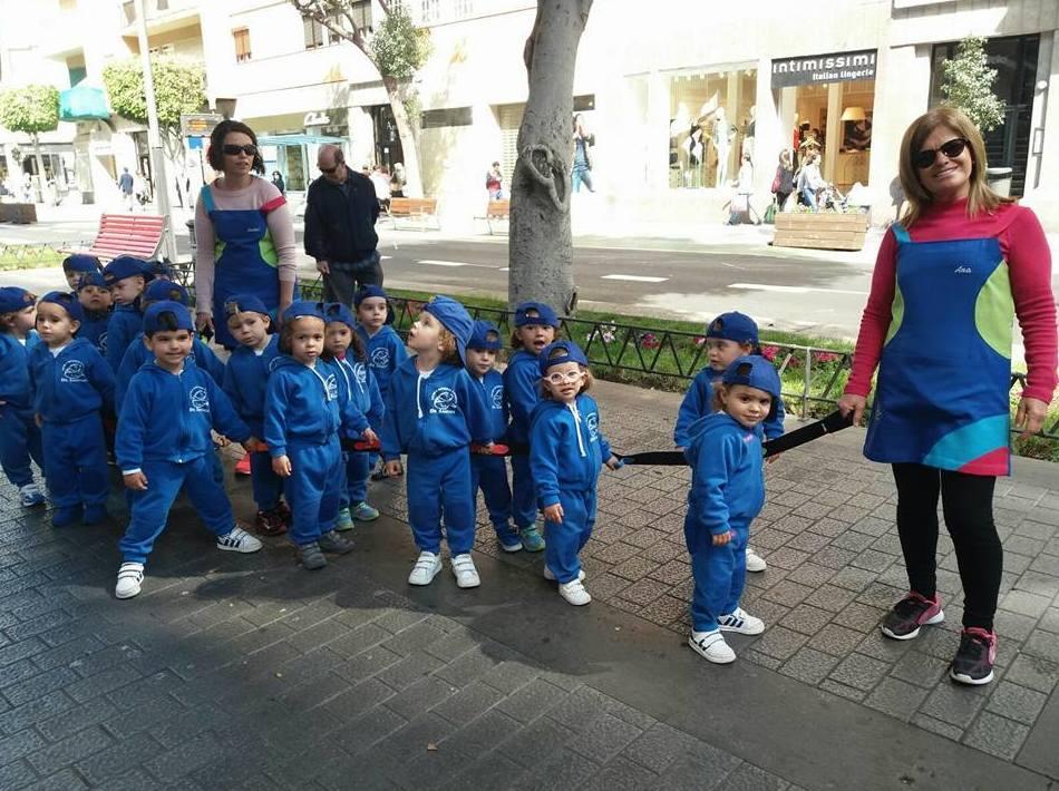 Foto 48 de Guarderías y Escuelas infantiles en Las Palmas de Gran Canaria | Escuela Maternal Infantil Dr.Sánchez