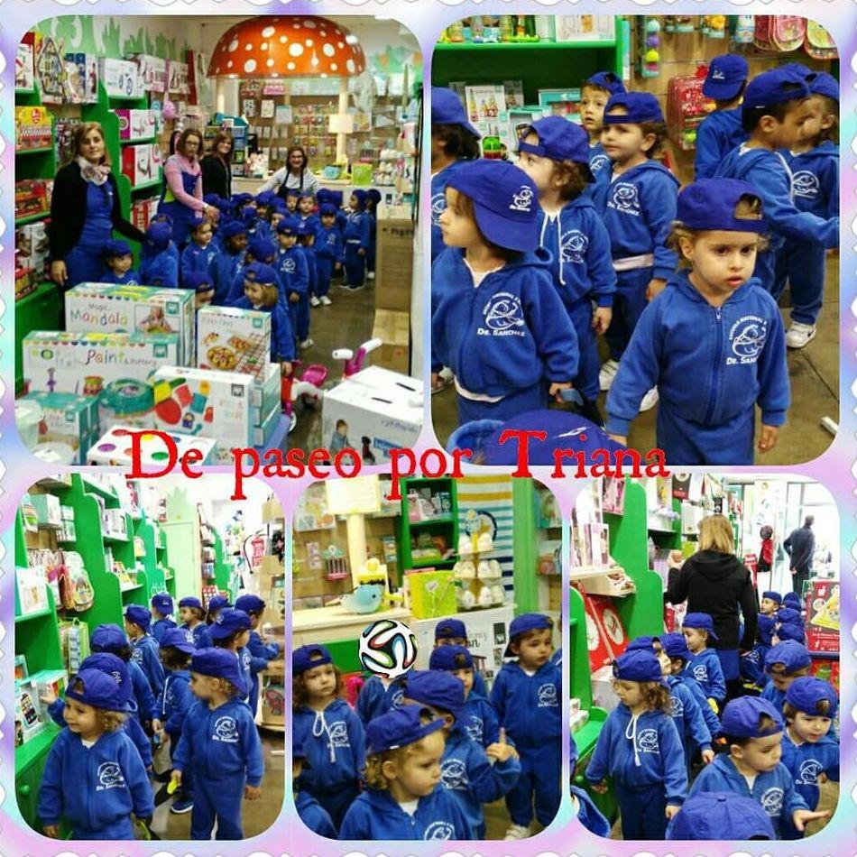 Foto 18 de Guarderías y Escuelas infantiles en Las Palmas de Gran Canaria | Escuela Maternal Infantil Dr.Sánchez