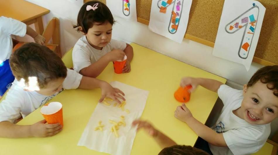 Foto 94 de Guarderías y Escuelas infantiles en Las Palmas de Gran Canaria | Escuela Maternal Infantil Dr.Sánchez