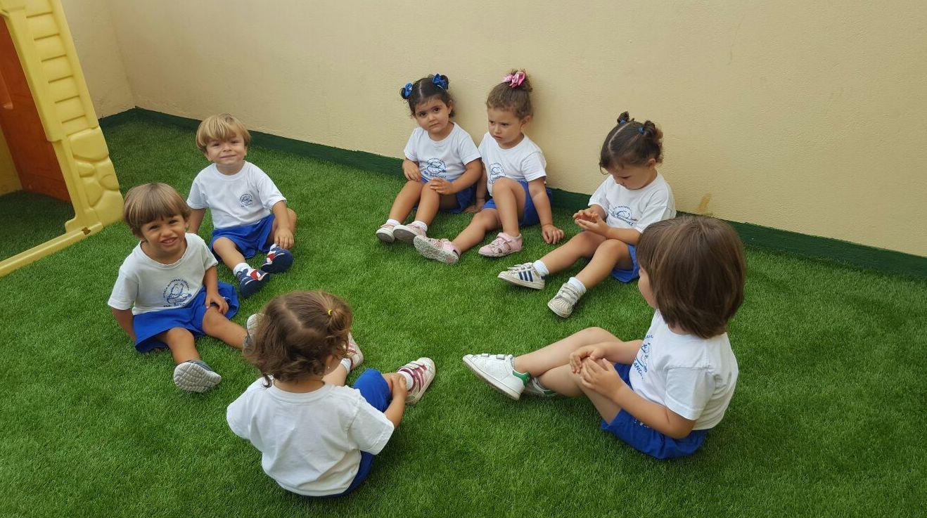 Foto 9 de Guarderías y Escuelas infantiles en Las Palmas de Gran Canaria | Escuela Maternal Infantil Dr.Sánchez
