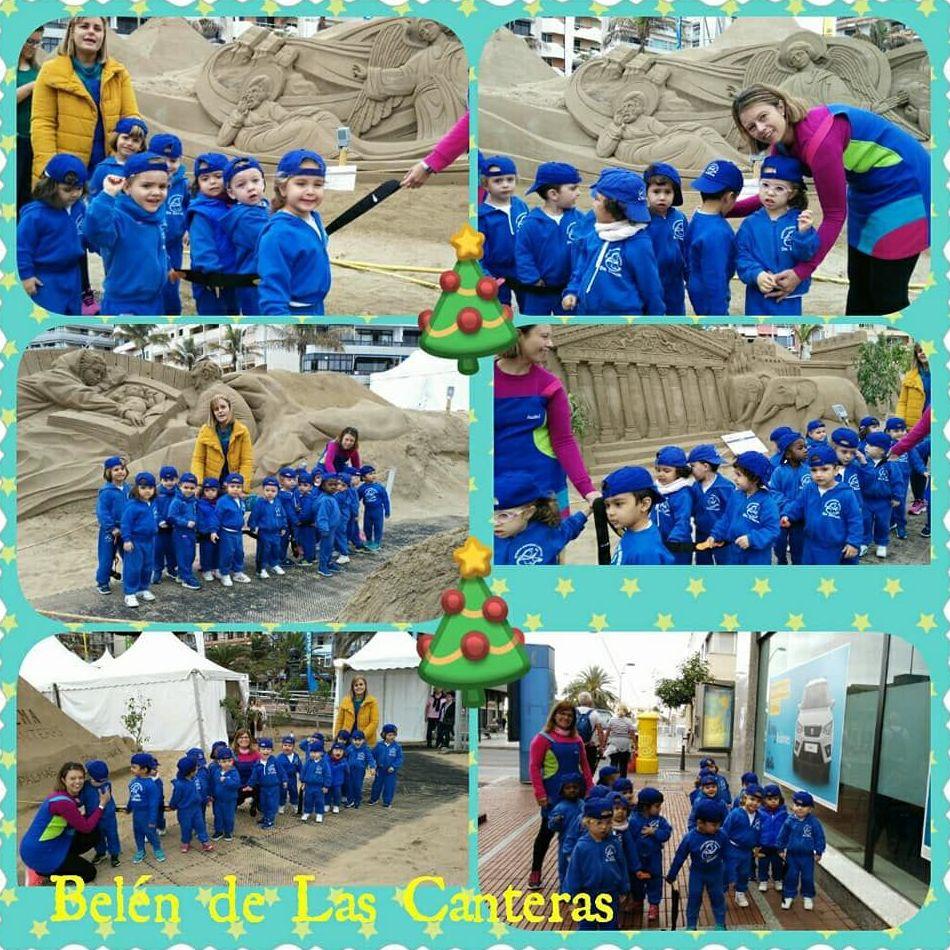 Foto 212 de Guarderías y Escuelas infantiles en Las Palmas de Gran Canaria | Escuela Maternal Infantil Dr.Sánchez