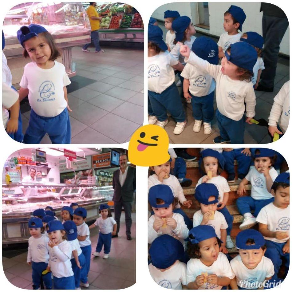 Foto 218 de Guarderías y Escuelas infantiles en Las Palmas de Gran Canaria | Escuela Maternal Infantil Dr.Sánchez