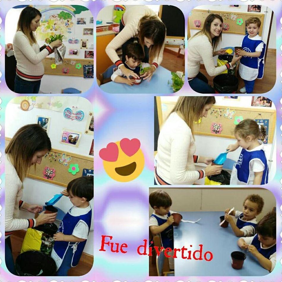 Foto 225 de Guarderías y Escuelas infantiles en Las Palmas de Gran Canaria | Escuela Maternal Infantil Dr.Sánchez