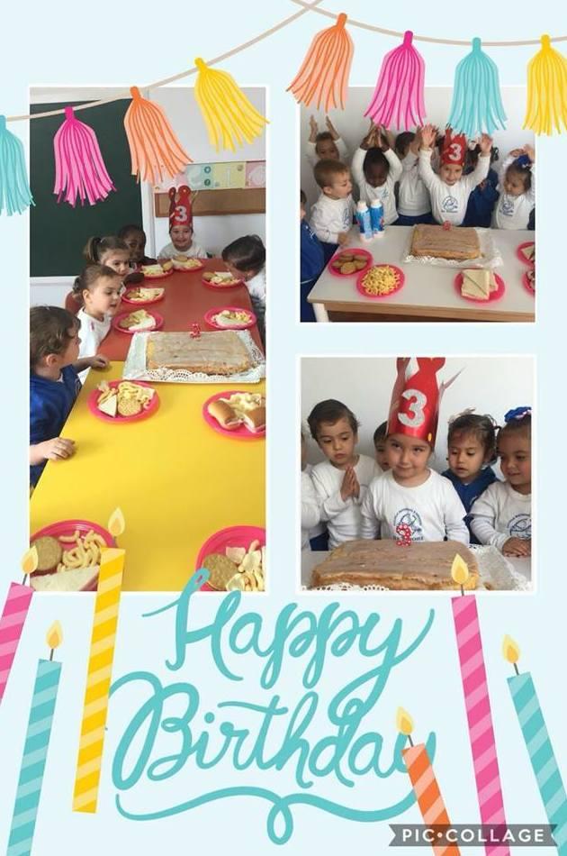 Foto 229 de Guarderías y Escuelas infantiles en Las Palmas de Gran Canaria | Escuela Maternal Infantil Dr.Sánchez