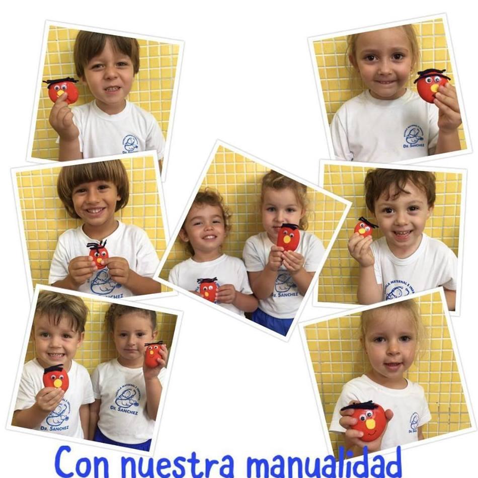 Foto 187 de Guarderías y Escuelas infantiles en Las Palmas de Gran Canaria | Escuela Maternal Infantil Dr.Sánchez