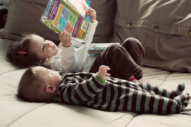 Cuentos cortos entretenidos para leer con niños
