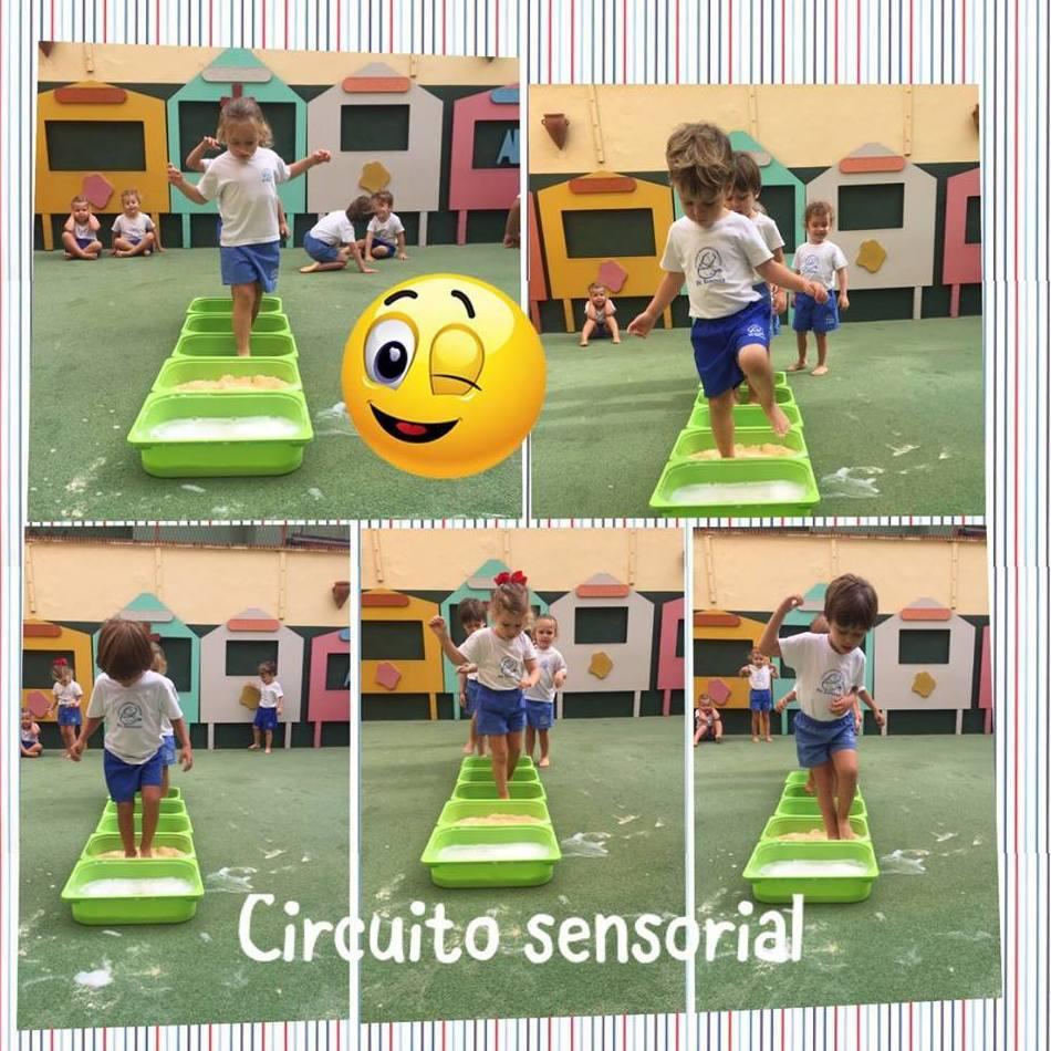 Foto 39 de Guarderías y Escuelas infantiles en Las Palmas de Gran Canaria | Escuela Maternal Infantil Dr.Sánchez