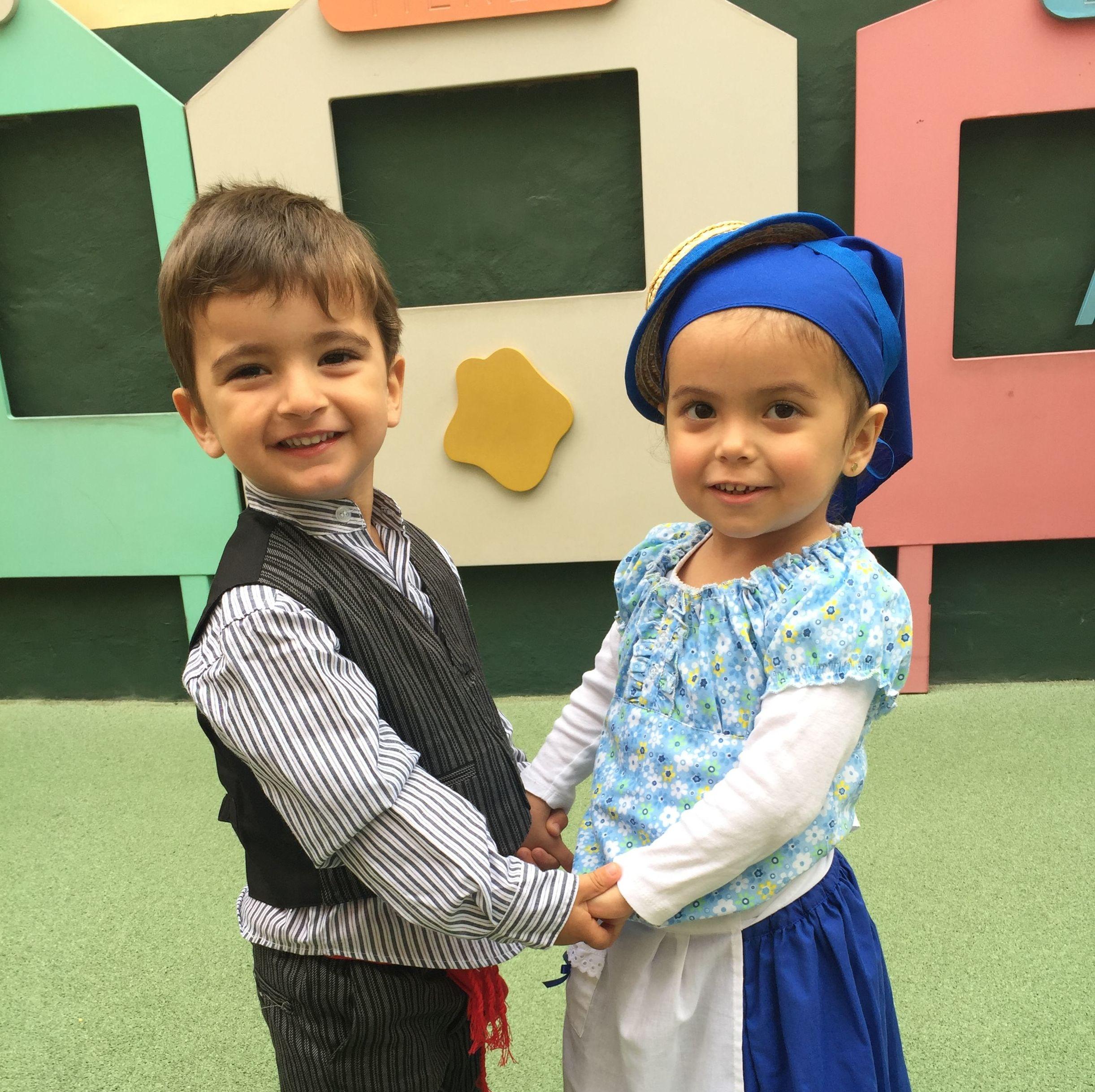 Foto 246 de Guarderías y Escuelas infantiles en Las Palmas de Gran Canaria | Escuela Maternal Infantil Dr.Sánchez