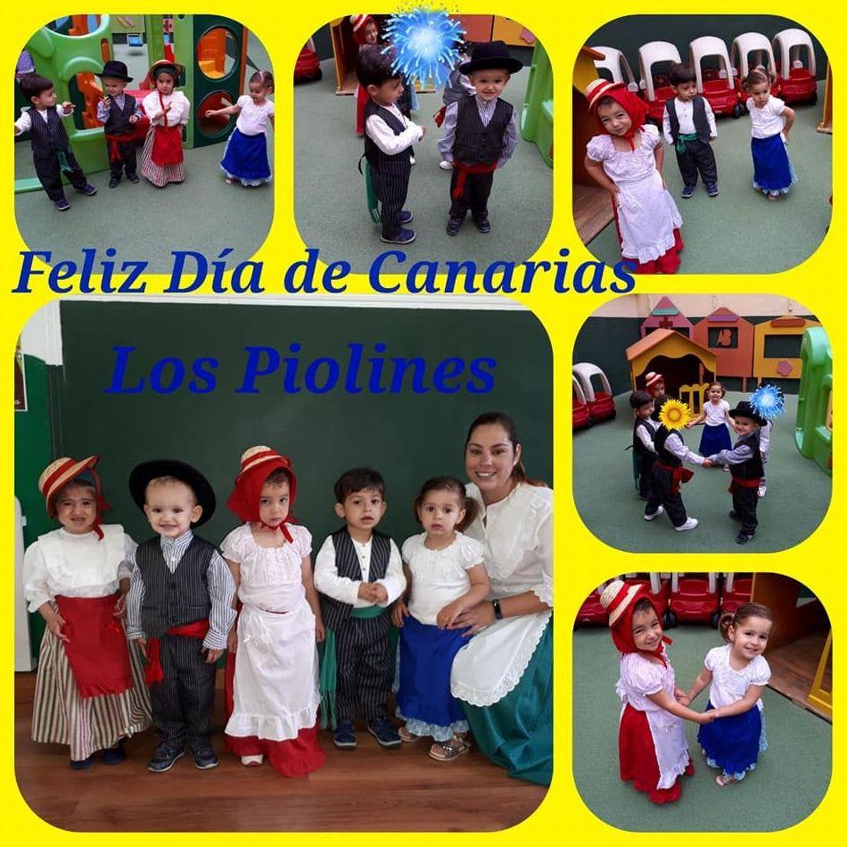 Foto 241 de Guarderías y Escuelas infantiles en Las Palmas de Gran Canaria | Escuela Maternal Infantil Dr.Sánchez