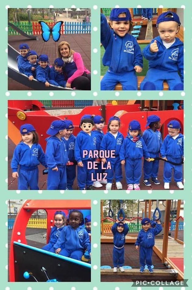 Foto 215 de Guarderías y Escuelas infantiles en Las Palmas de Gran Canaria | Escuela Maternal Infantil Dr.Sánchez