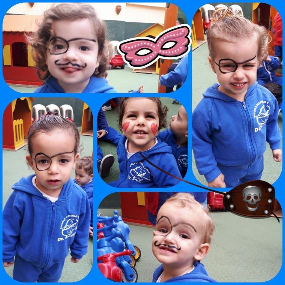 Foto 28 de Guarderías y Escuelas infantiles en Las Palmas de Gran Canaria | Escuela Maternal Infantil Dr.Sánchez
