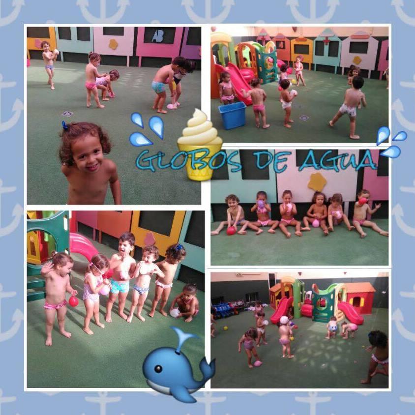 Foto 195 de Guarderías y Escuelas infantiles en Las Palmas de Gran Canaria | Escuela Maternal Infantil Dr.Sánchez