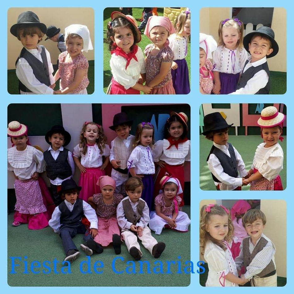 Foto 58 de Guarderías y Escuelas infantiles en Las Palmas de Gran Canaria | Escuela Maternal Infantil Dr.Sánchez