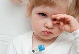 Qué hacer ante una convulsión febril