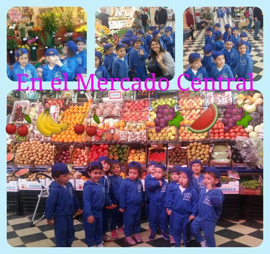 Foto 163 de Guarderías y Escuelas infantiles en Las Palmas de Gran Canaria | Escuela Maternal Infantil Dr.Sánchez
